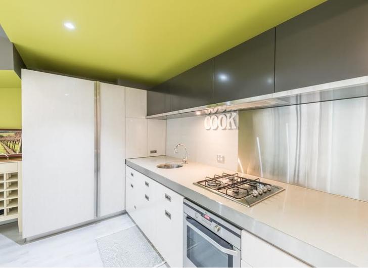 G17/539 St Kilda Road, Melbourne 3004, VIC Apartment Photo