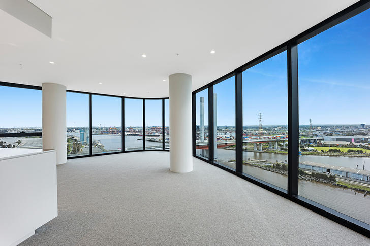 2301/103 South Wharf Drive, Docklands 3008, VIC Apartment Photo