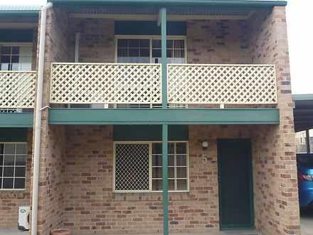 UNIT 5/218 Auckland Street, South Gladstone 4680, QLD Unit Photo