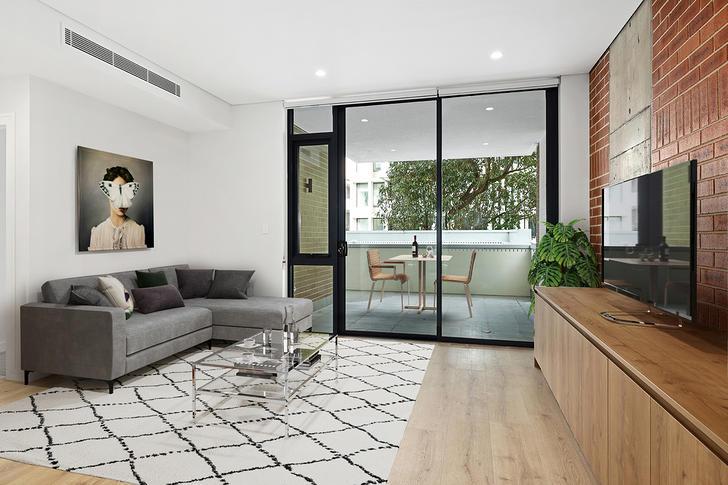 303/473 Elizabeth Street, Surry Hills 2010, NSW Apartment Photo
