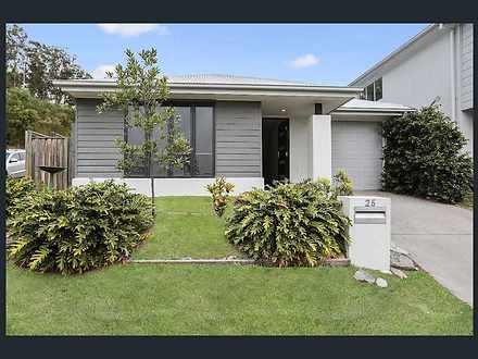 25 Stanicki Circuit, Bellbird Park 4300, QLD House Photo
