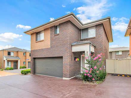 10 Sharada Glade, Woodcroft 2767, NSW Townhouse Photo