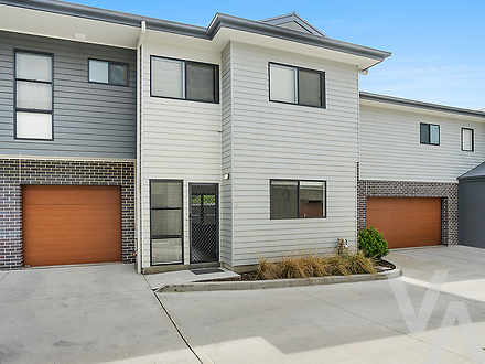 3/27 Minmi Road, Wallsend 2287, NSW Townhouse Photo