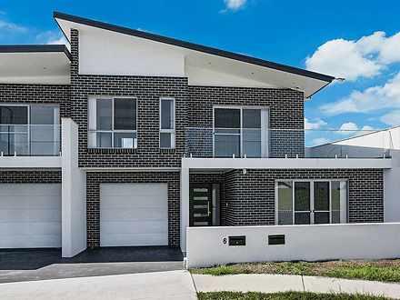 6 Samuel Court, Carnes Hill 2171, NSW House Photo