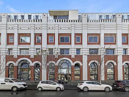 P11P/191 Powlett Street, East Melbourne 3002, VIC Unit Photo