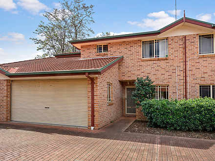 2/34-38 Mcnaughton Street, Jamisontown 2750, NSW House Photo