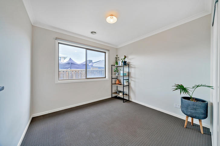 15 Barcelona Avenue, Clyde North 3978, VIC House Photo