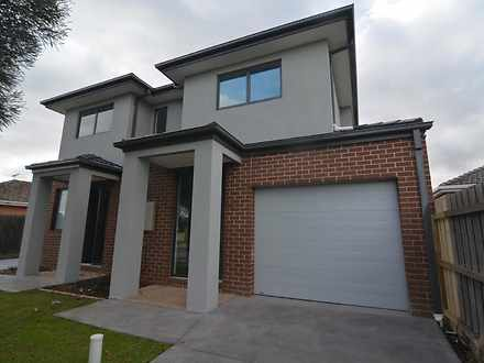 1/42 George Street, St Albans 3021, VIC Townhouse Photo