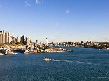 L19/14-28 Blues Point Road, Mcmahons Point 2060, NSW Apartment Photo