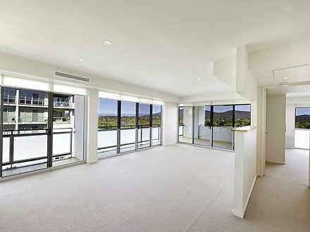 607/165 Northbourne Avenue, Turner 2612, ACT Apartment Photo
