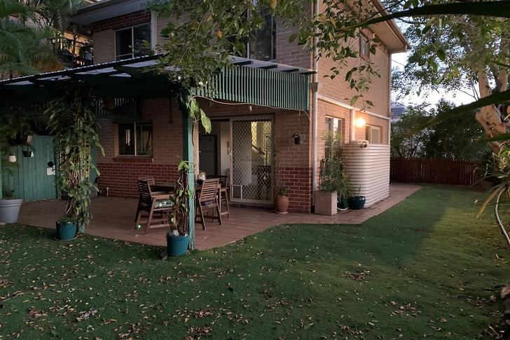 1/19 Windsor Road, Red Hill 4059, QLD House Photo