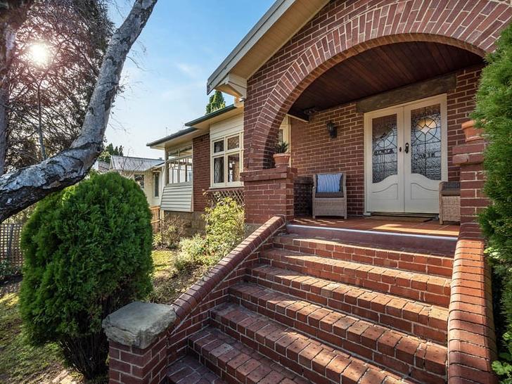 18 Toorak Avenue, Mount Stuart 7000, TAS House Photo