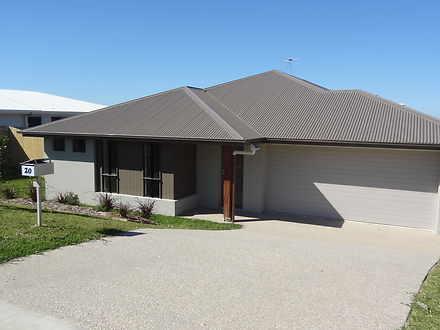 20 Hinze Circuit, Rural View 4740, QLD House Photo