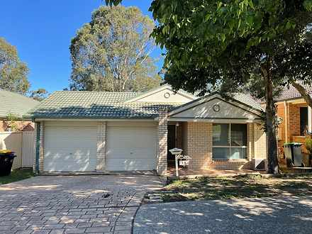 15 Barrington Court, Holsworthy 2173, NSW House Photo