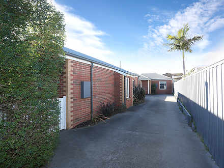 2/20 Coquette Street, Geelong West 3218, VIC Unit Photo