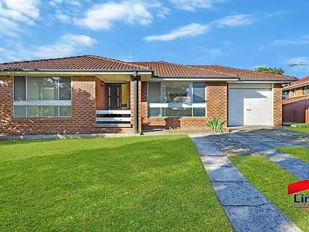 4 Whistler Avenue, Ingleburn 2565, NSW House Photo