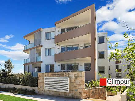 312/1 Demeter Street, Rouse Hill 2155, NSW Unit Photo