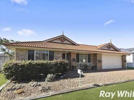 5 Wintergreen Close, Bracken Ridge 4017, QLD House Photo