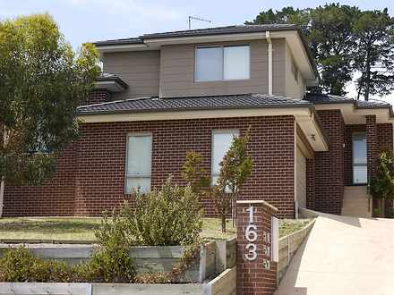 1/163 Bedford Road, Ringwood East 3135, VIC Townhouse Photo