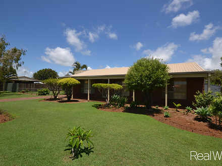 8 Pecton Place, Avenell Heights 4670, QLD House Photo