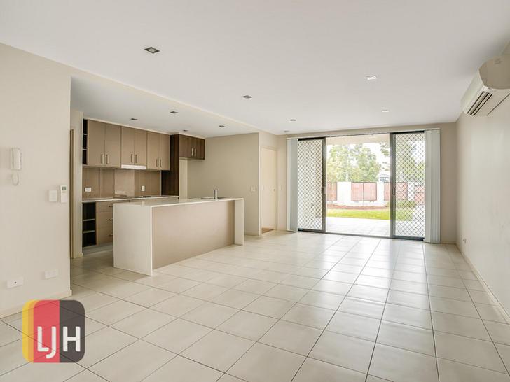 1/6 Lutana Street, Stafford 4053, QLD Apartment Photo