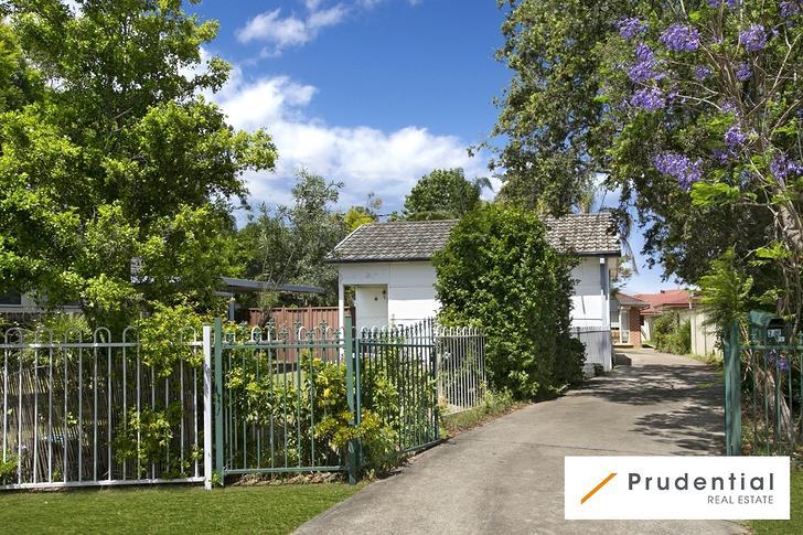 1/7 Pritchard Road, Macquarie Fields 2564, NSW House Photo