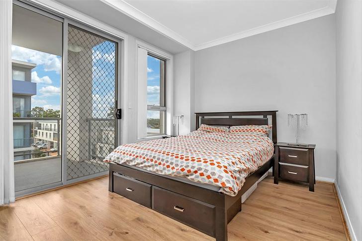 310/8 Myrtle Street, Prospect 2148, NSW Apartment Photo