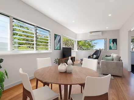 3/122A Latrobe Terrace, Paddington 4064, QLD Apartment Photo
