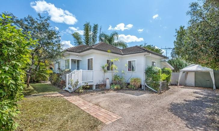 21 Coyne Street, One Mile 4305, QLD House Photo