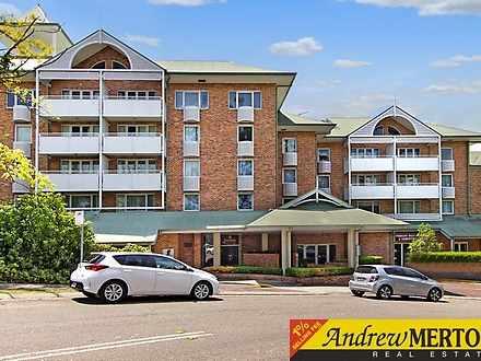 UNIT 214/2 City View Road, Pennant Hills 2120, NSW Unit Photo