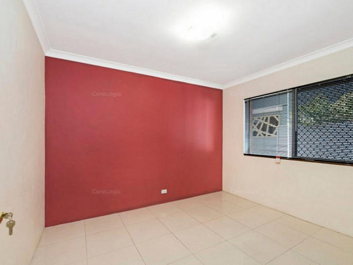 8/598 Boundary Street, Spring Hill 4000, QLD Unit Photo