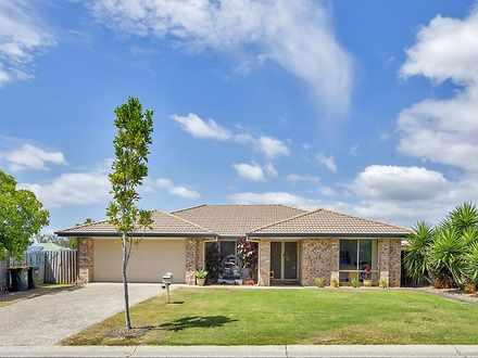 23 Glasswing Drive, Upper Coomera 4209, QLD House Photo
