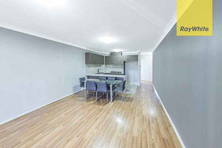 208B/1-7 Hawkesbury Road, Westmead 2145, NSW Apartment Photo