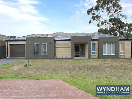 1/7 Bellfield Court, Manor Lakes 3024, VIC House Photo
