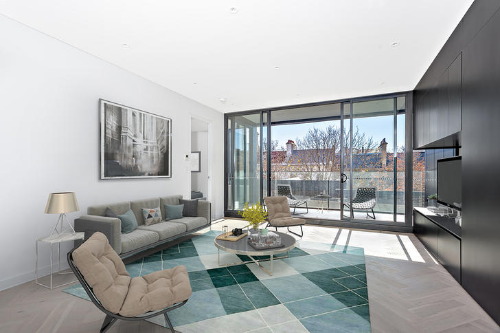 407/37-41 Bayswater Road, Potts Point 2011, NSW Apartment Photo