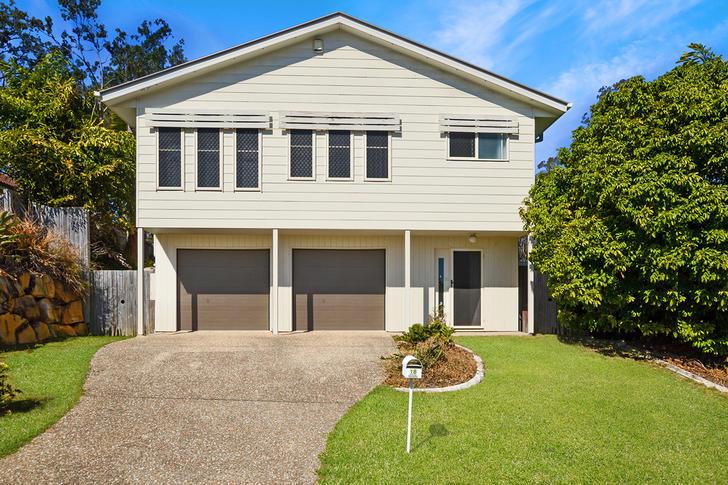 18 Guerin Court, Collingwood Park 4301, QLD House Photo