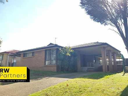 38 Canterbury Road, St Johns Park 2176, NSW House Photo