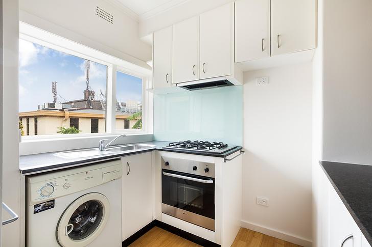 12/3-5 Chomley Street, Prahran 3181, VIC Apartment Photo