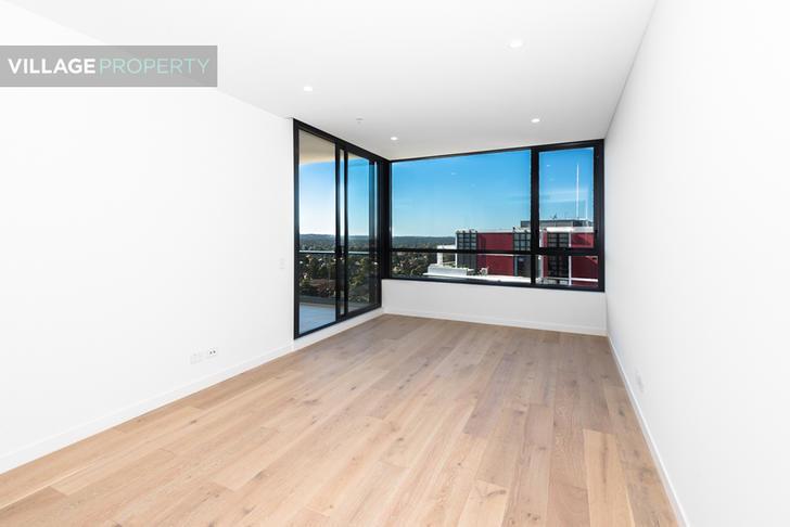 1401/22 Cambridge Street, Epping 2121, NSW Apartment Photo
