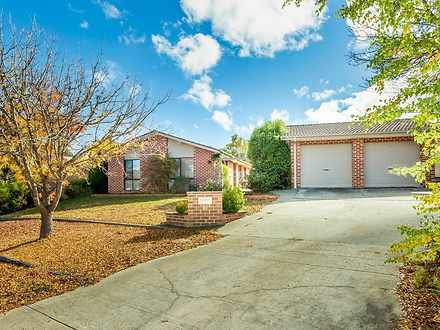 51 Norriss Street, Chisholm 2905, ACT House Photo