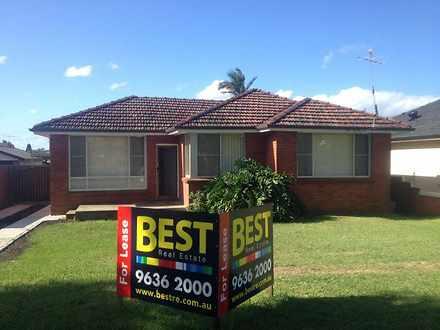 24 Potter Street, Toongabbie 2146, NSW House Photo