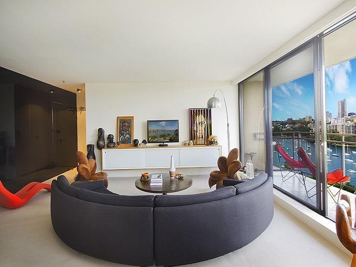 23 Thornton Street, Darling Point 2027, NSW Apartment Photo