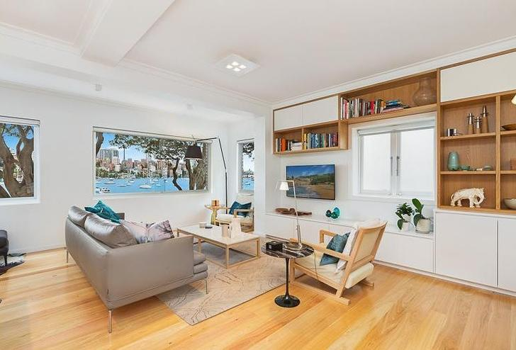 73 New Beach Road, Darling Point 2027, NSW Apartment Photo