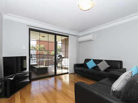 5/5 Delhi Street, West Perth 6005, WA Apartment Photo