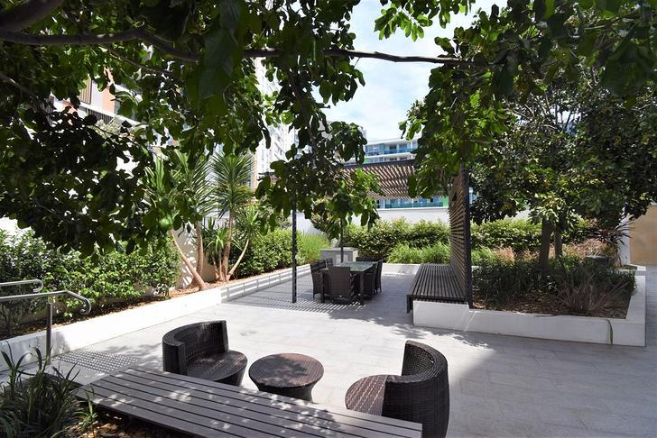 811/1 Magdalene Terrace, Wolli Creek 2205, NSW Apartment Photo