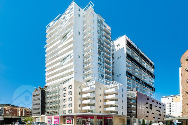 1202/36 Cowper Street, Parramatta 2150, NSW Apartment Photo