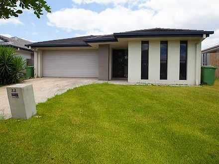 22 Daryl Reinhardt Street, Redbank Plains 4301, QLD House Photo