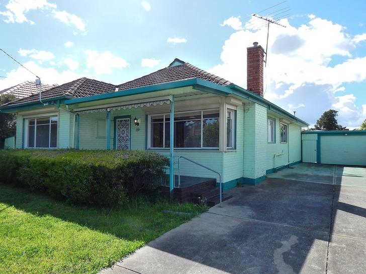 16 Churchill Street, Glenroy 3046, VIC House Photo