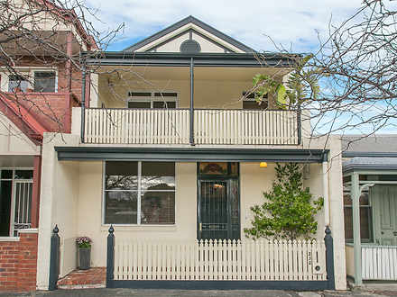 232 Stokes Street, Port Melbourne 3207, VIC Townhouse Photo