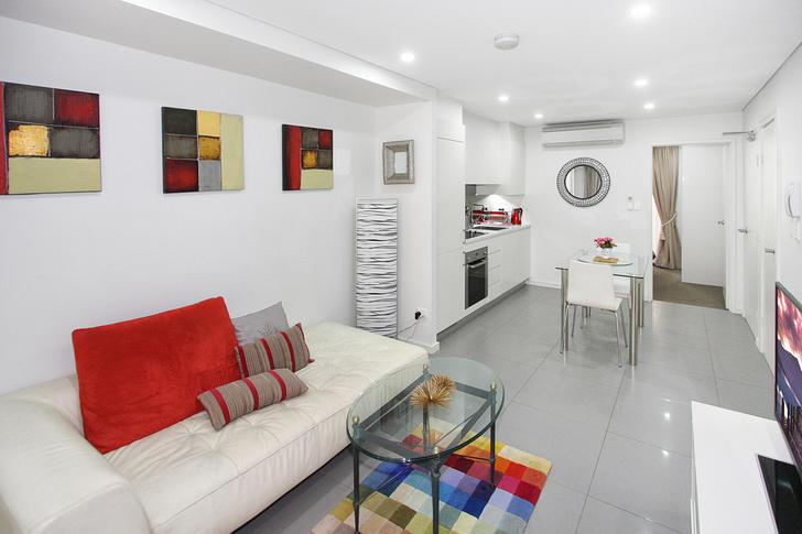 9/170 Pyrmont Street, Pyrmont 2009, NSW Apartment Photo